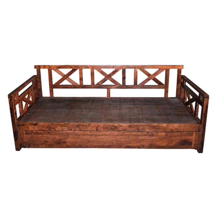Amazing divano letto etnico with letto etnico for 4 piani casa in stile ranch con 4 camere da letto