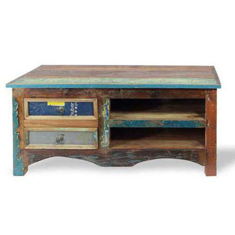 Mobile tv legno vintage - Mobili Etnici Provenzali Shabby chic