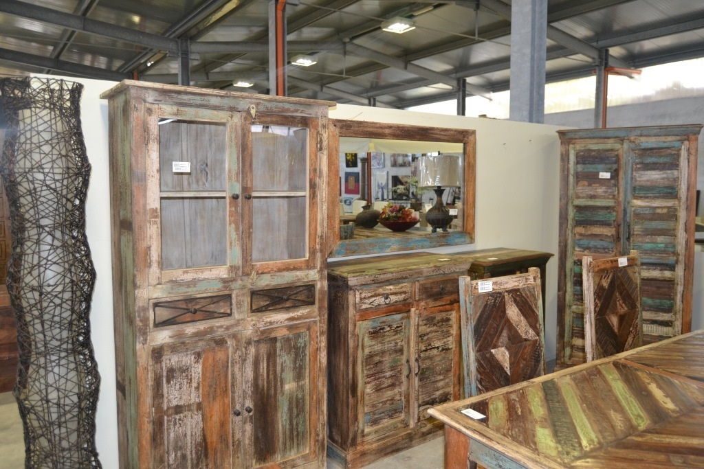 mobili vintage on line - 28 images - buffet e credenze industrial e ...
