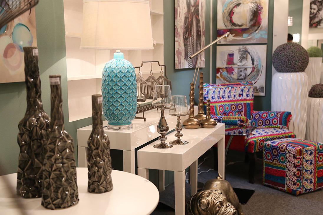 Lampada provenzale turchese lampade e luci provenzali for Arredamento turchese