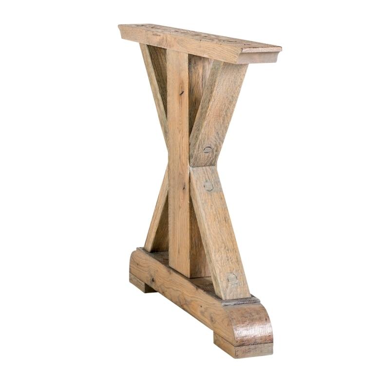 Tavolo legno massello rustico tavoli rustici vendita online for Case di legno rustico