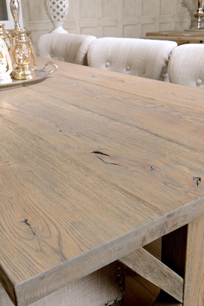 Tavolo legno massello rustico tavoli rustici vendita online - Tavolo legno massello ...