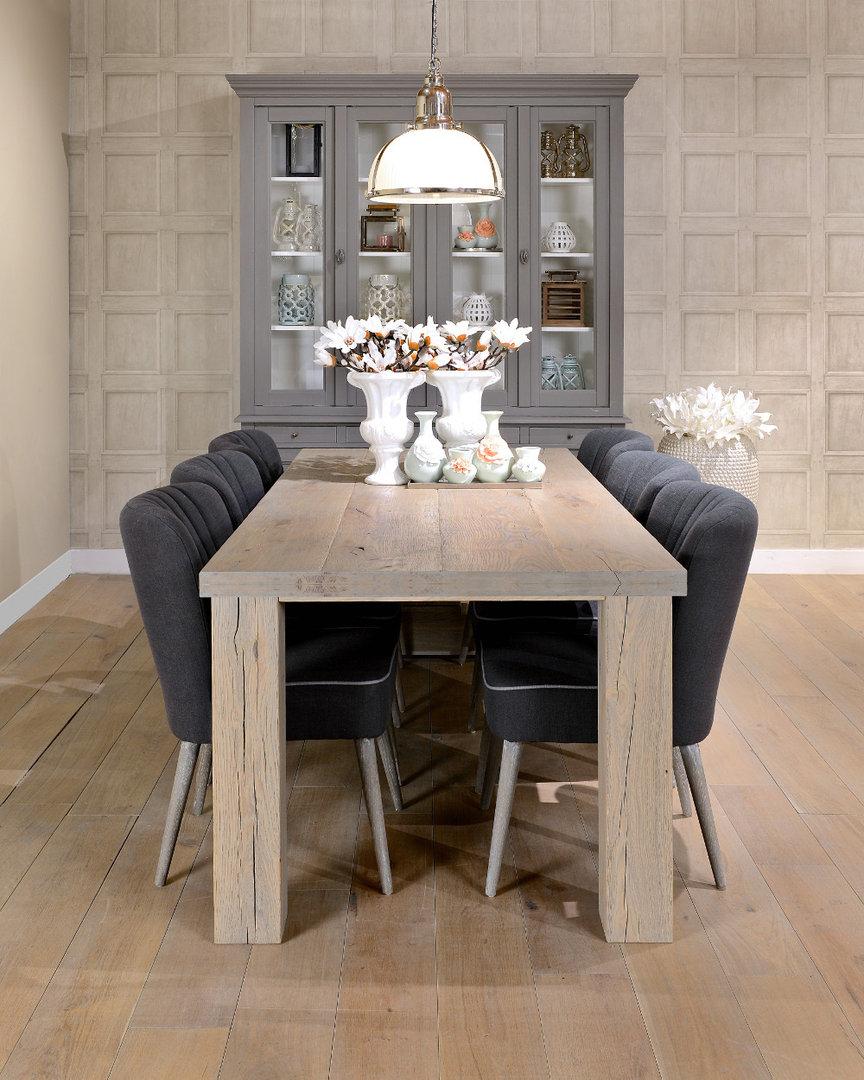 Tavolo legno rustico naturale - Tavoli rustici vendita online