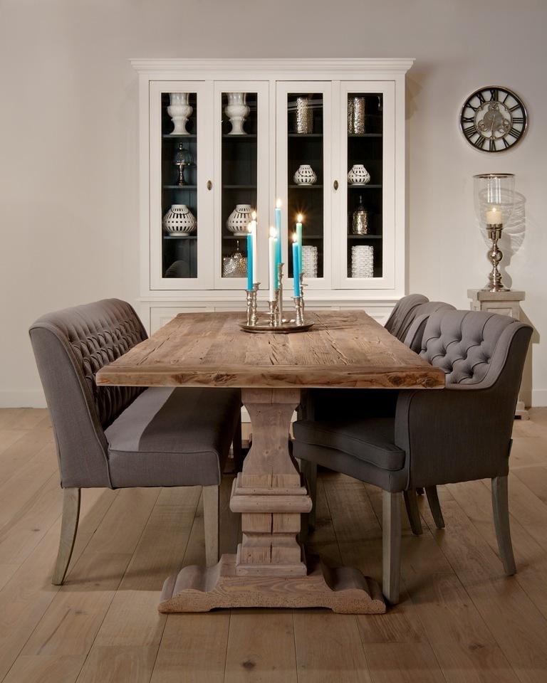 Divano chesterfield inglese da 160 divani provenzali - Divano stile inglese ...