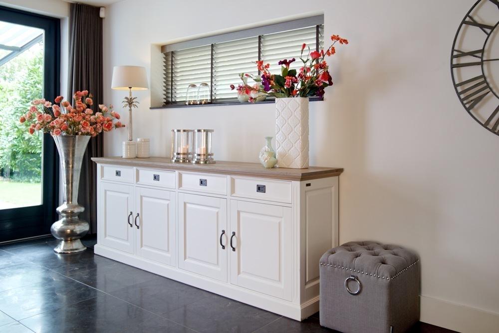 Mobili credenze country idee di design nella vostra casa for Mobili casa
