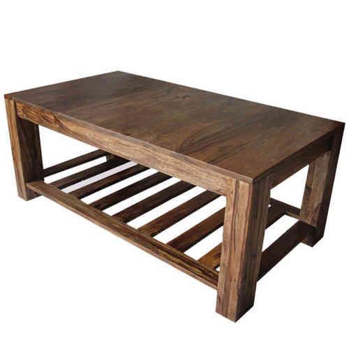 Tavolino In Legno Etnico.Tavolo Etnico Legno Massello 160cm Tavolo Da Pranzo Estensibile
