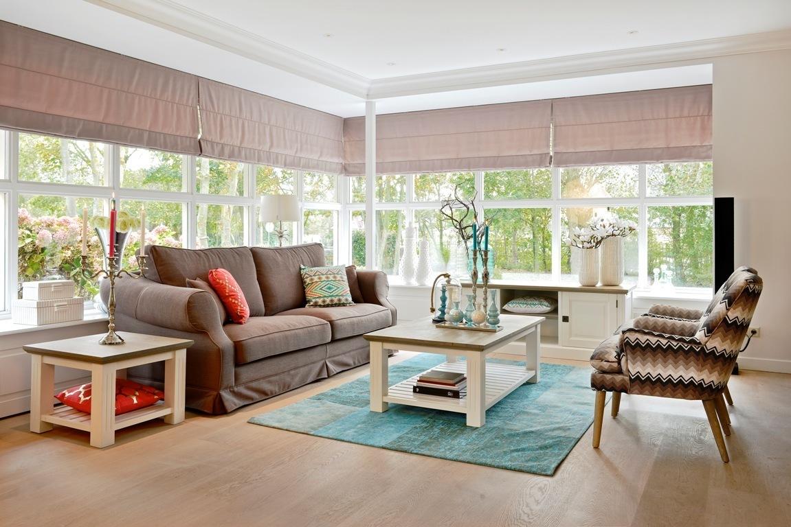 Tavolino salotto provenzale idee per il design della casa - Arredamento soggiorno stile provenzale ...