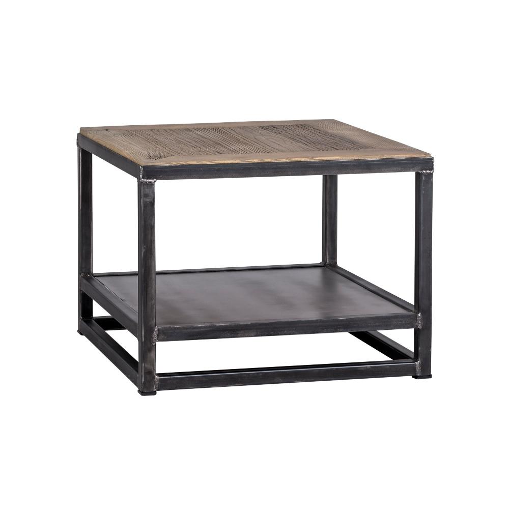 Tavolino salotto industrial mobili etnici vintage for Tavolini industrial