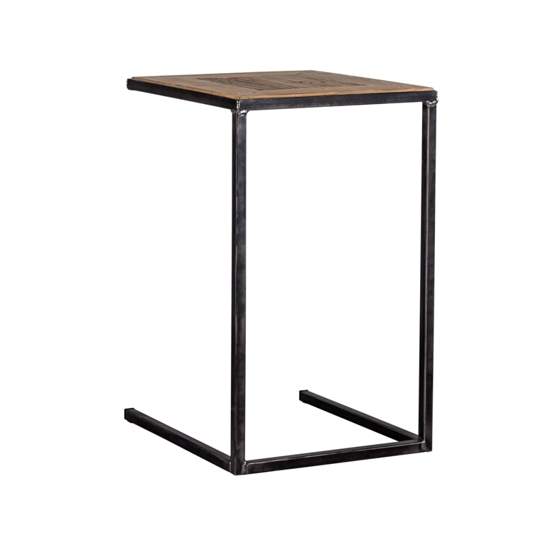 Tavolio da divano industrial - Mobili etnici, vintage industrial