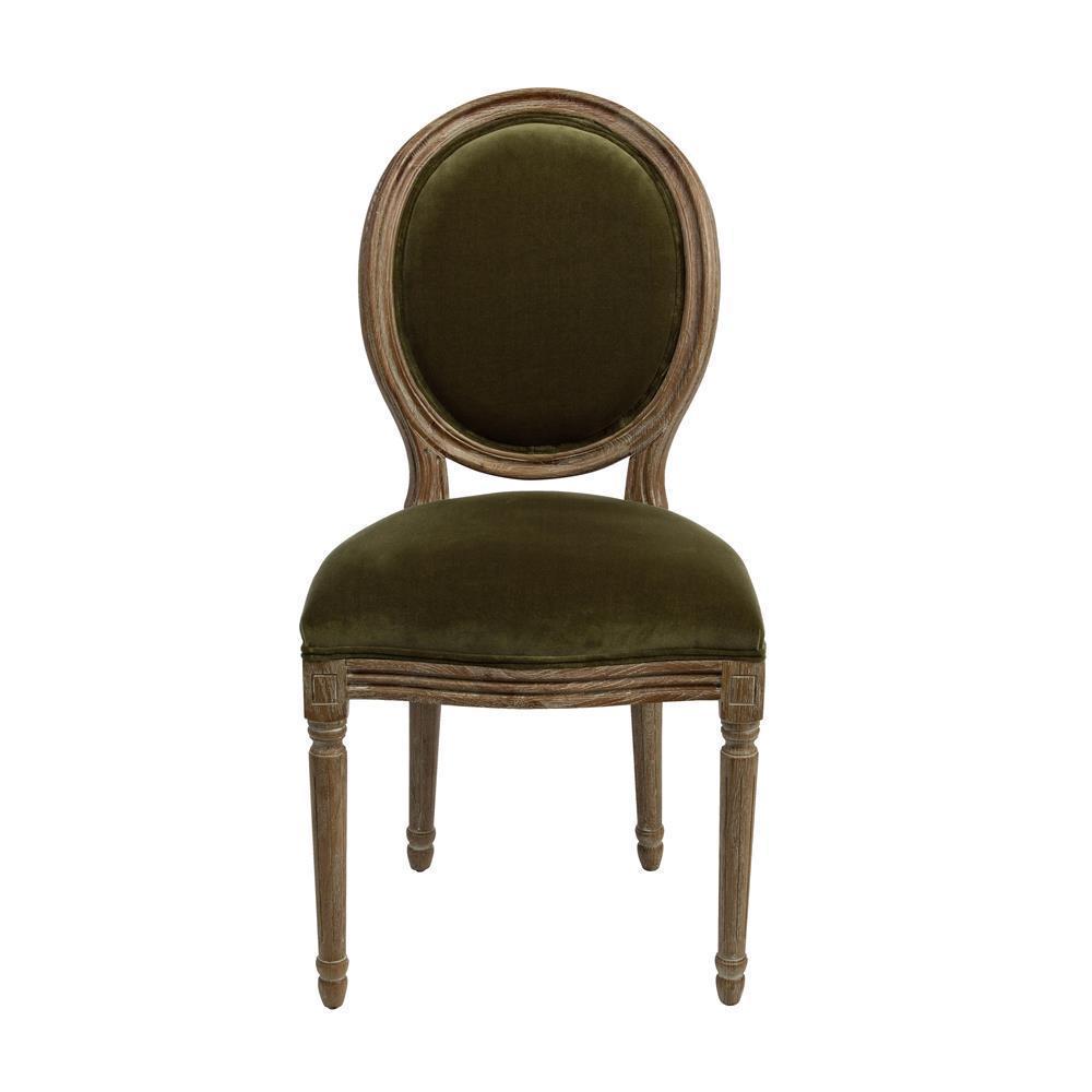 Sedia provenzale verde sedie e poltrone provenzali online for Sedia a dondolo provenzale