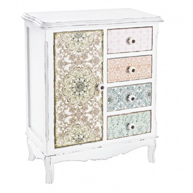 cassettiere shabby - 28 images - credenze shabby chic, cassettiera ...