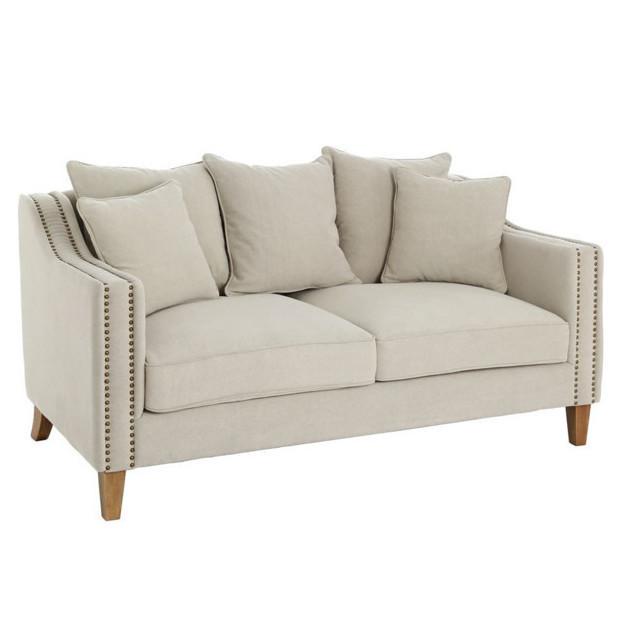 Great divano francese beige posti with divano etnico - Divano paolo colombo usato ...