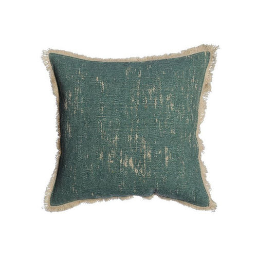 Cuscino home decor verde