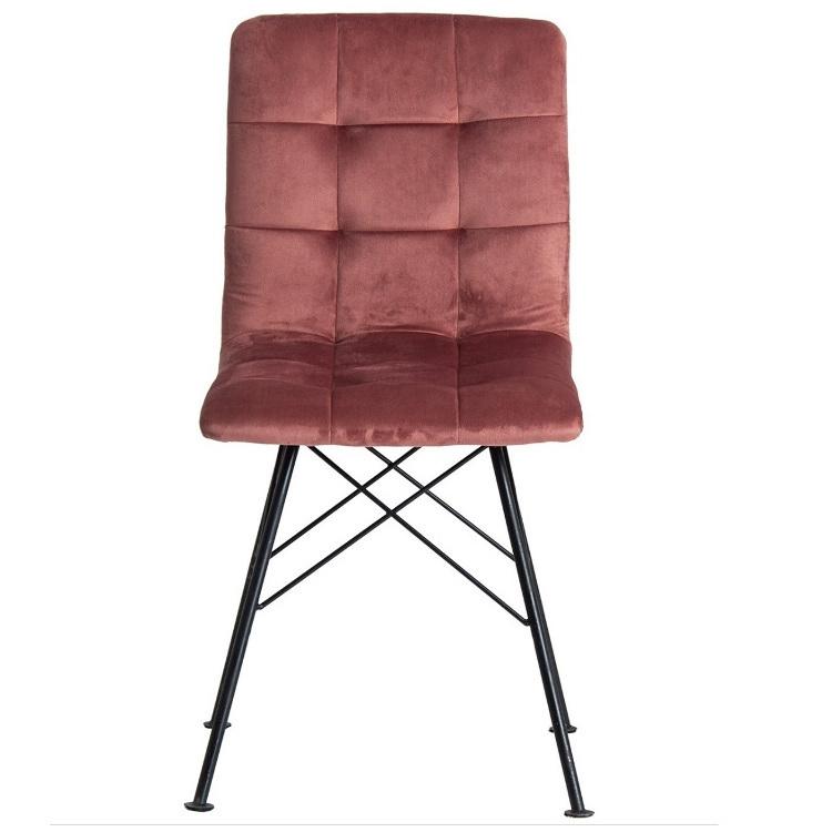 Sedie In Ferro Vintage.Sedia Vintage Ferro E Velluto Mobili Sconti Fino Al 70 Online