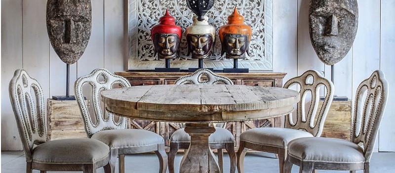 Tavoli etnici provenzali shabby chic nuovi arrivi tavoli for Tavoli shabby chic usati