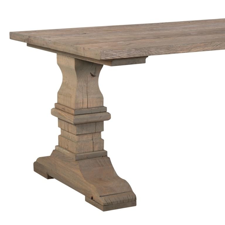 Tavolo legno rustico chic tavoli rustici vendita online for Tavoli on line