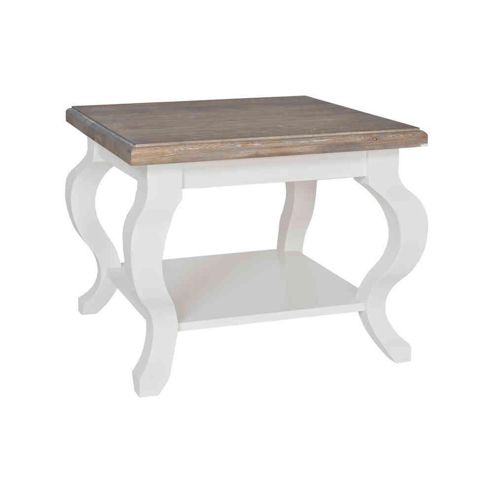 Tavolino Salotto Provenzale.Tavolino Salotto Elegant Chic Mobili Provenzali Shabby Chic