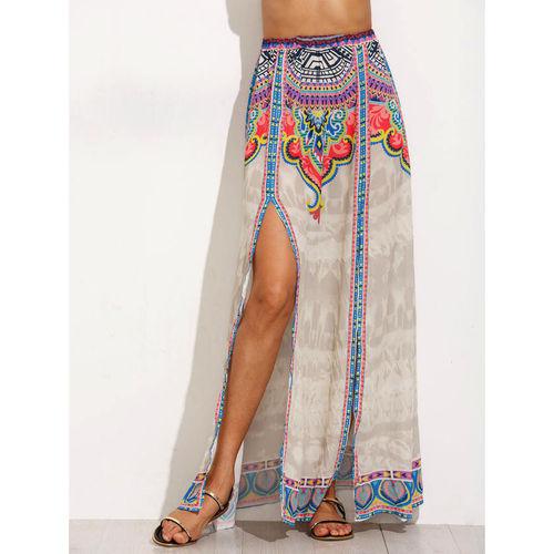 autentico 5c0db e3767 Gonne e Pantaloni etnici e vintage Offerte abbigliamento etnico