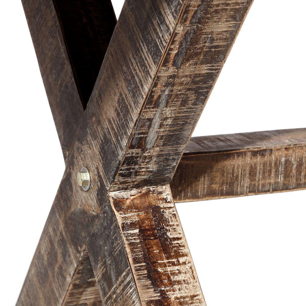 Tavolini Etnici Bassi : Tavolo etnico legno di mango mobili etnici provenzali