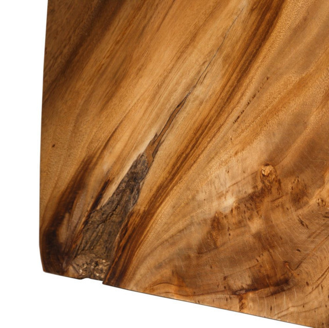 Tavolino esotico salotto mobili industrial vintage shabby chic for Mobili x salotto